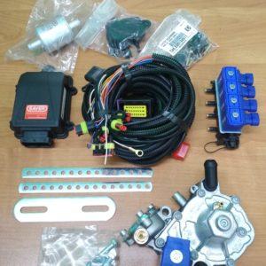 OMVL SAVER-4 NORDIC 125kw (без мультиклапана)