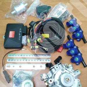 OMVL SAVER-6 SL CPR 150kw (без мультиклапана)