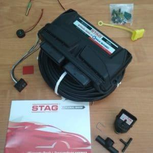 К-т электроники STAG-Q MAX 6 цил.