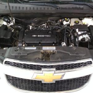 ГБО на Chevrolet