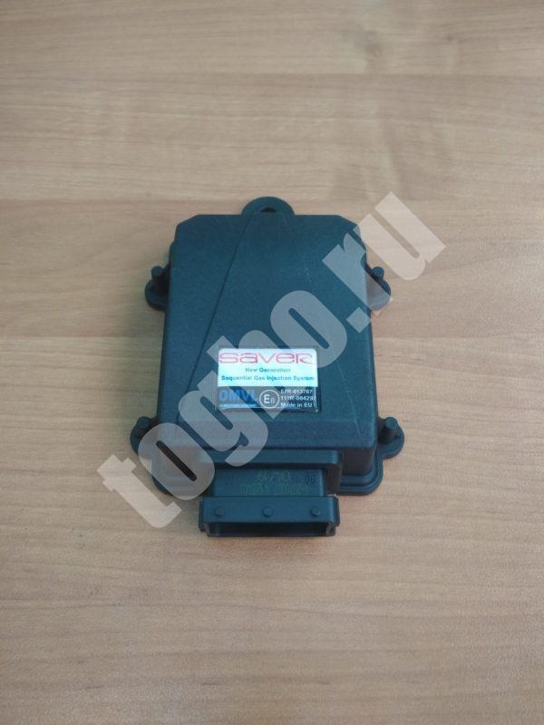 Блок управления OMVL saver (4cil)