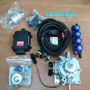 OMVL SAVER-4 CPR 110kw GEMINI (без мультиклапана)