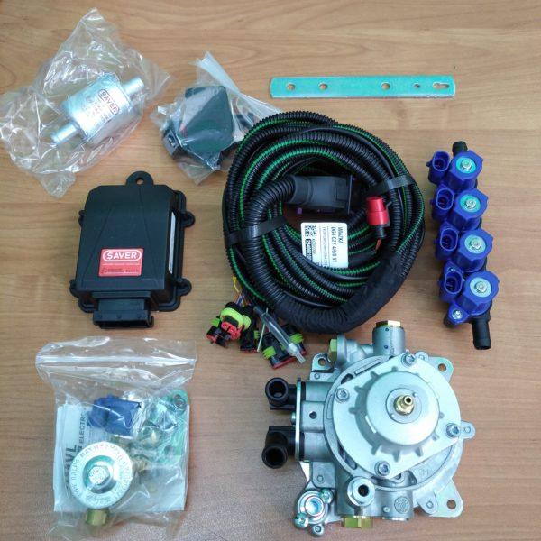 OMVL SAVER-4 CPR HP 150kw GEMINI (без мультиклапана)