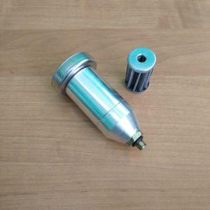 Адаптер NLP для ВЗУ в бензолюк (с фильтром)