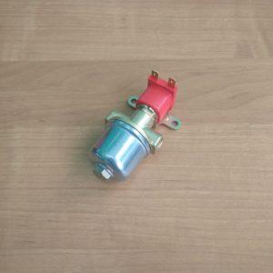Газовый клапан Atiker 8мм. (с фильтром)