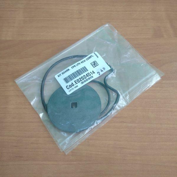 Ремонтный комплект редуктора OMVL CPR NEW
