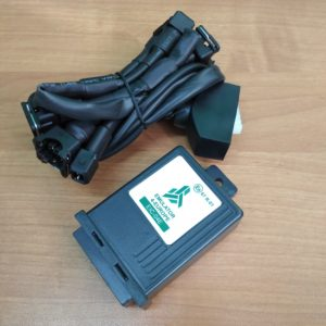 Эмулятор форсунок с фишками ЕВРО OMV (4 цил.