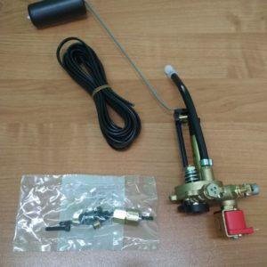 Мультиклапан TOR ATIKER EXTRA с ЭМК выход 8 мм. (без ВЗУ)