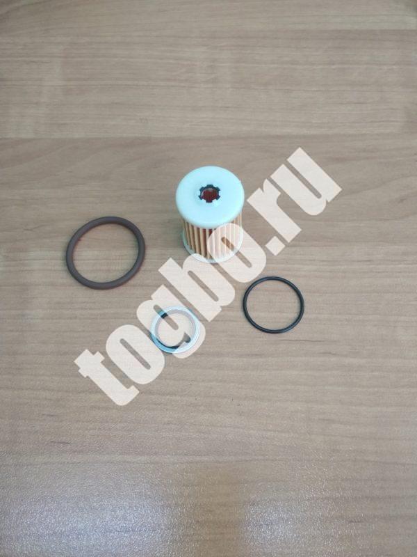 фил. OMVL HP в редуктор (грубой очистки) с резинками