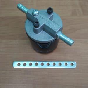 Фильтр в сборе с отстойником NLP (ATIKER) тонкой очистки