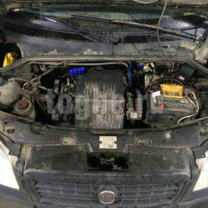 ГБО на Fiat